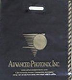 Пакеты с логотипом Киев